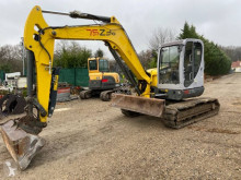 Wacker Neuson 75Z3 75z3 used mini excavator