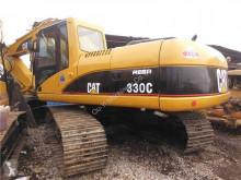 Rýpadlo Caterpillar 325C 325C pásové rýpadlo ojazdený