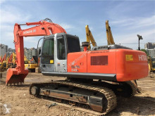 Hitachi ZX240 ZX240-3G used track excavator