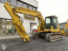 Excavadora Komatsu PC 138 US-10 / Roadliner / nur 2.058h! excavadora de cadenas usada