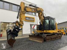 Excavadora Caterpillar 314E LCR / OQ65 Powertilt /3x Löffel /Gummi-Pads excavadora de cadenas usada