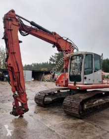Atlas track excavator 1504 LC