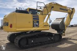 Excavadora Komatsu PC170LC-10 excavadora de cadenas usada