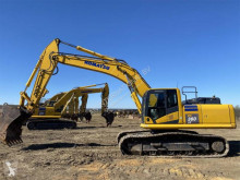 Excavadora Komatsu PC360LC-10 excavadora de cadenas usada