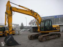 JCB JS 200 LC used track excavator