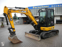 JCB 48Z-1 48Z-1 used mini excavator