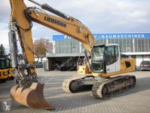 Excavadora Liebherr R926 mit Likufix SW48 excavadora de cadenas usada