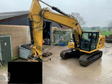 Caterpillar 320 GC used track excavator