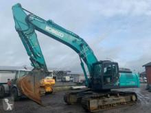 Excavadora excavadora de cadenas Kobelco SK 350 NLC