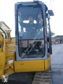 Komatsu PC78MR-6 PC 78MR-6 excavator pe şenile second-hand