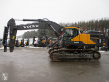 Pelle sur chenilles Volvo EC 380 E