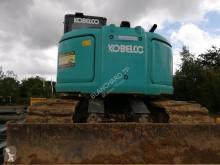 Escavadora de lagartas Kobelco SK 140 SRLC-3