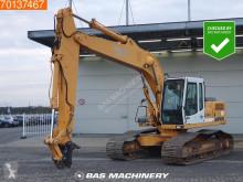 Liebherr 912 excavator pe şenile second-hand