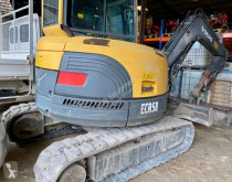 Volvo ECR58 mini-excavator second-hand