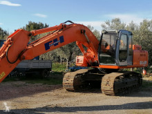 Excavadora Fiat-Hitachi EX235 excavadora de cadenas usada