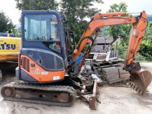 Mini-excavator Hitachi ZX30U-2