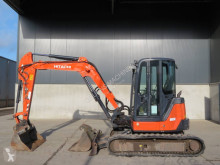 Mini pelle Hitachi ZX 52 U-3 CLR