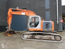 Excavadora Kobelco SK 235 SR LC excavadora de cadenas usada