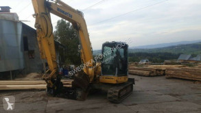 Komatsu PC78MR-6 mini pelle occasion