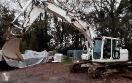 Excavadora Caterpillar 320DL 320 DL excavadora de cadenas usada