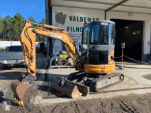 Case CX27B ZTS mini-excavator second-hand