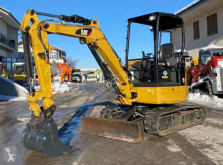 Caterpillar 303e excavator pe şenile second-hand