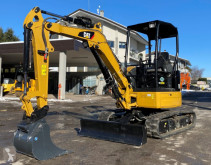 Caterpillar 303e mini pelle occasion