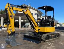 Excavadora excavadora de cadenas Caterpillar 303e