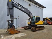 Excavadora Volvo EC 210 C N excavadora de cadenas usada