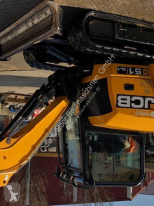 JCB 51R-1 mini-excavator second-hand