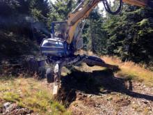 Excavadora excavadora araña Kaiser S2