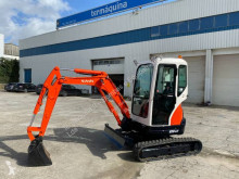 Kubota U20-3 V used mini excavator
