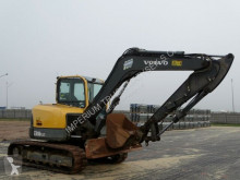 Верижен багер Volvo ECR 88 PLUS / 2009 YEAR / AC /11000 MTH