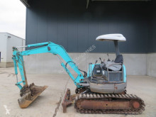 Kobelco 30 SR mini-excavator second-hand