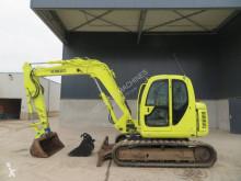 Excavadora Kobelco SK 80 MSR miniexcavadora usada