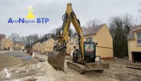 Excavadora excavadora de cadenas Yanmar VIO 80-U VIO 80