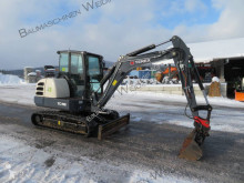 Terex TC 48 mini pelle occasion