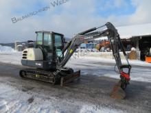 Excavadora Terex TC 48 miniexcavadora usada