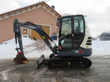 Terex TC 35 mini-excavator second-hand