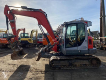 Wacker Neuson ET90 mini-excavator second-hand