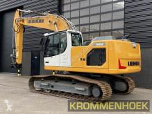 Excavadora Liebherr 922 R LC G8 | Stage 5 | Demo excavadora de cadenas usada