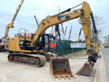 Caterpillar 316E escavadora de lagartas usada
