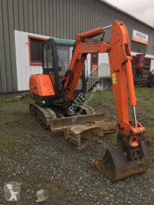Hitachi ZX27-3 mini pelle occasion