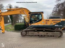 Excavadora Hyundai Robex 300 LC-9 A excavadora de cadenas usada