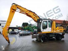 Excavadora excavadora de manutención Liebherr A904C Litronic