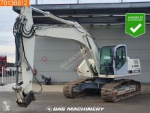 Excavator pe şenile Terex TC 260