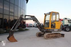 Excavadora Volvo EC25 miniexcavadora usada