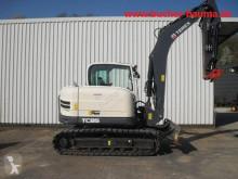 Excavator pe şenile Terex TC85