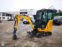 9018F mini-excavator second-hand
