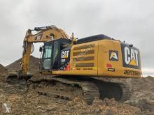 Caterpillar 336 FL XE used track excavator